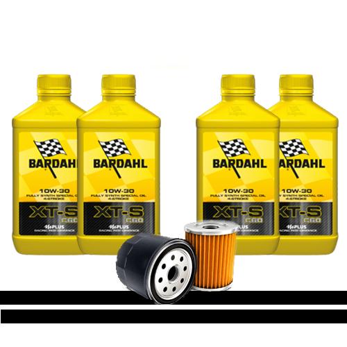125-250-300-DERBI RAMBLA-BOULEVARD-GP1-HF183-FILTRO DE ACEITE